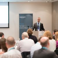 Insurance Ireland/Milliman CRO Forum