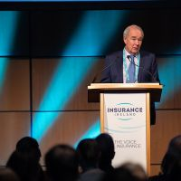 Insurance Ireland Fraud Conference 2018