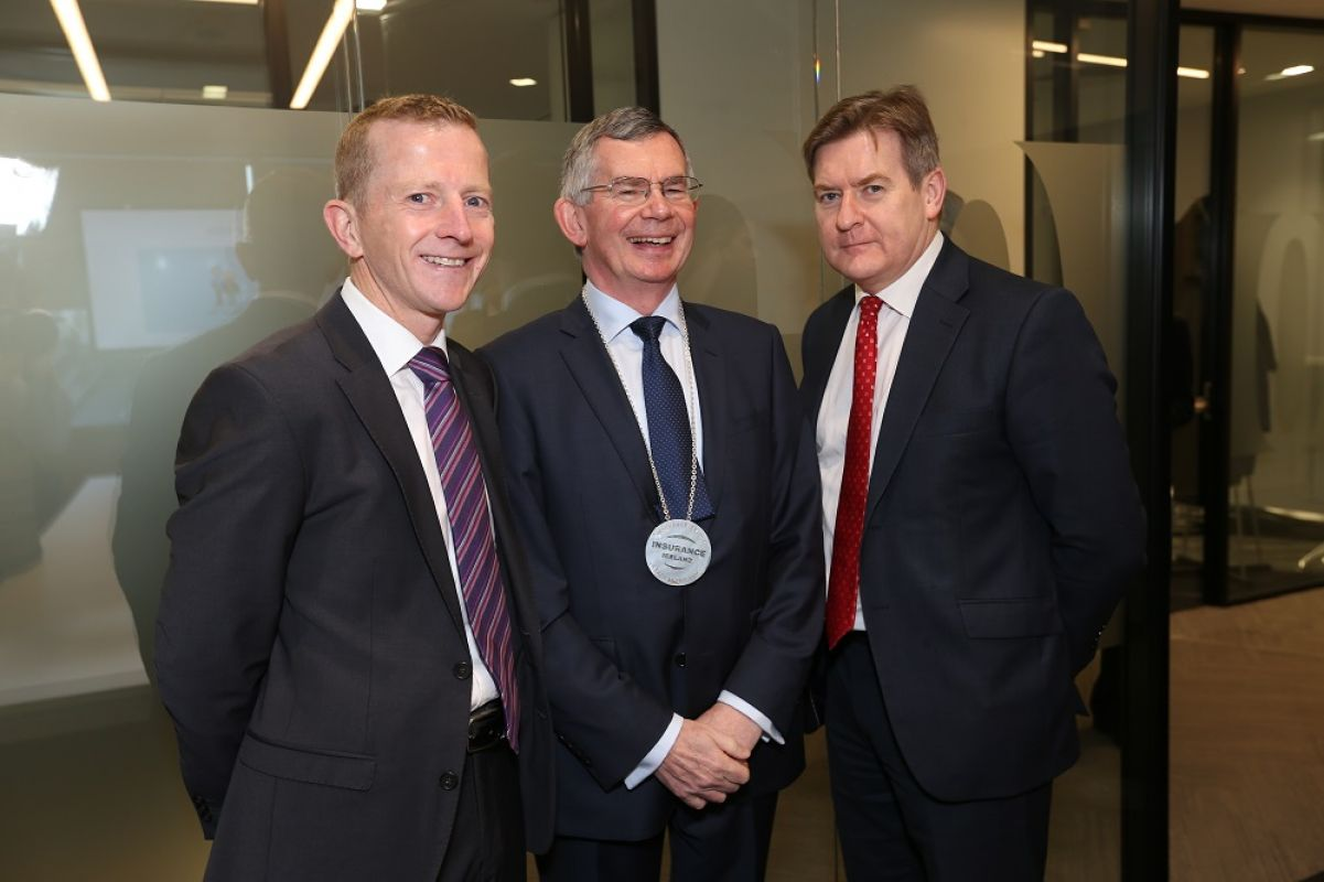 Insurance Ireland - The Voice of Insurance