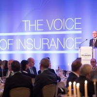 Insurance Ireland Annual Industry Lunch 2018