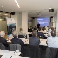 Seminar: International Life Insurance Operating out of Ireland