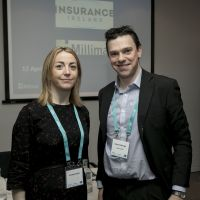Insurance Ireland / Milliman CRO Forum Q2