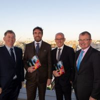 Insurance Ireland - PwC CEO Pulse Survey Report Launch 2018