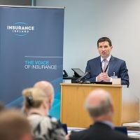 Insurance Ireland KPMG IFRS17 Forum #1 2018